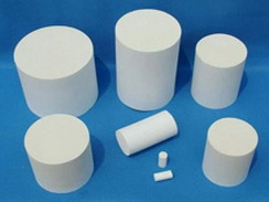 Ceramic Honeycomb Substrate
