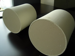 JINTAI Diesel Particulate Filter