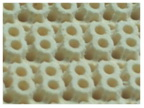 Infrared Honeycomb Ceramic Tile
