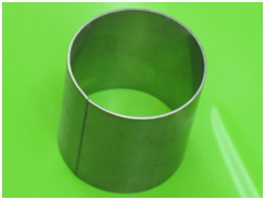 Raschig Ring Packing Jintai Supply Metal Raschig Ring